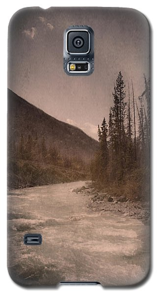 Dreamy River Galaxy S5 Case