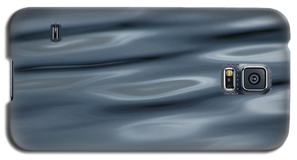 Galaxy S5 Case featuring the photograph Dreamy Waters by Cathie Douglas