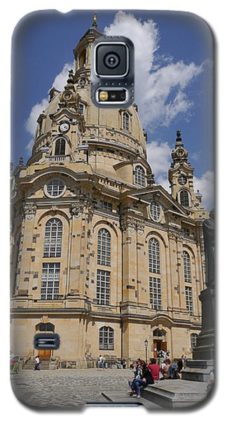 Dresden- Frauenkirche Galaxy S5 Case