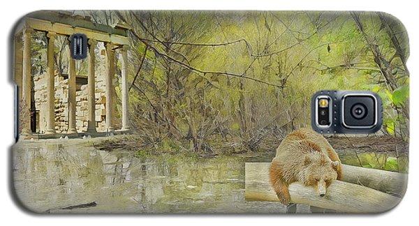 Drifter Galaxy S5 Case by Liane Wright