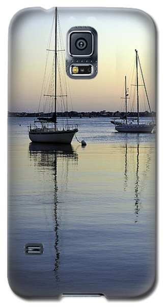 Drifting Sunrise Galaxy S5 Case