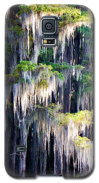 Dripping Moss Galaxy S5 Case