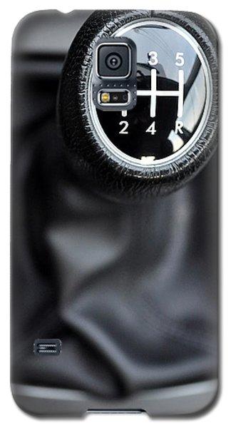 Drive Galaxy S5 Case