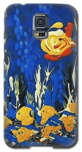 Drizzlefish Galaxy S5 Case