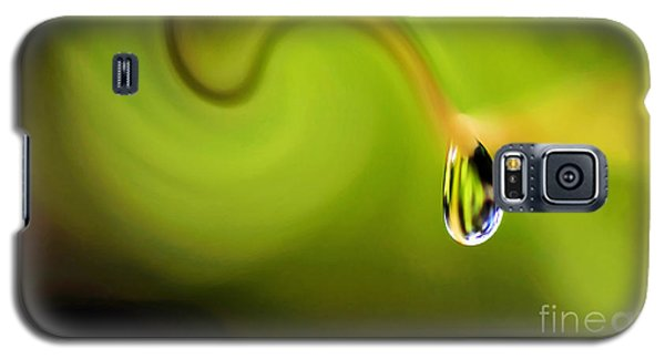 Droplet Ready To Drip Galaxy S5 Case