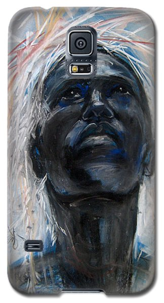 Drought Galaxy S5 Case