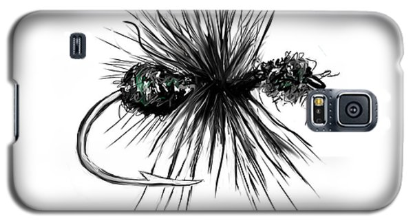 Drowned Ice Ant Galaxy S5 Case by Jean Pacheco Ravinski