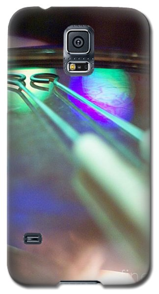 Drum Brushes Galaxy S5 Case by Lynda Dawson-Youngclaus