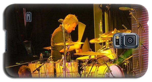Drumer For Newsong Rocks Atlanta Galaxy S5 Case