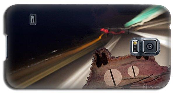 Drunk Driver Galaxy S5 Case