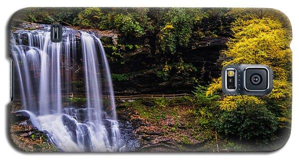 Dry Falls Galaxy S5 Case by Serge Skiba