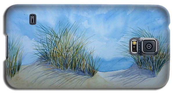 Dry Grass Galaxy S5 Case