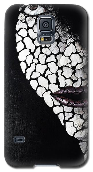 Dryness Galaxy S5 Case by Edwin Alverio