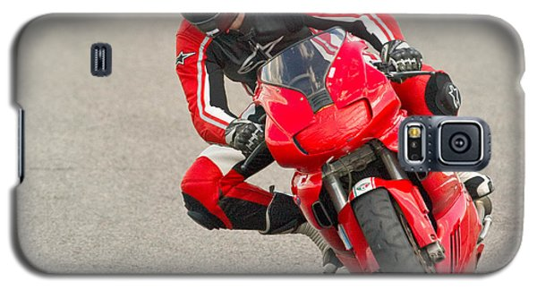 Ducati 900 Supersport Galaxy S5 Case by Jerry Fornarotto