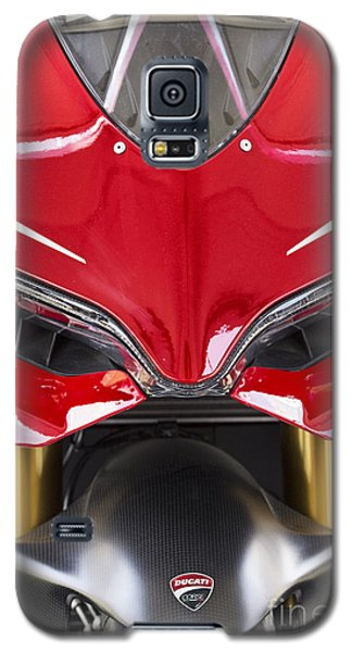 Ducati-unplugged V11 Galaxy S5 Case