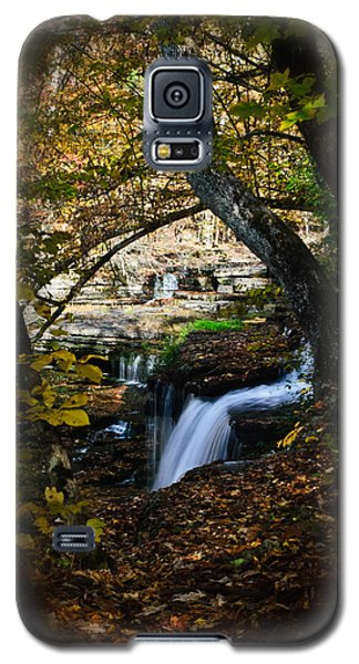 Duck River Falls Galaxy S5 Case