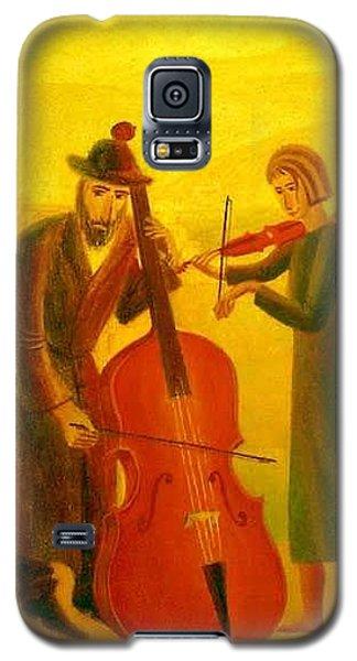 Duet Galaxy S5 Case