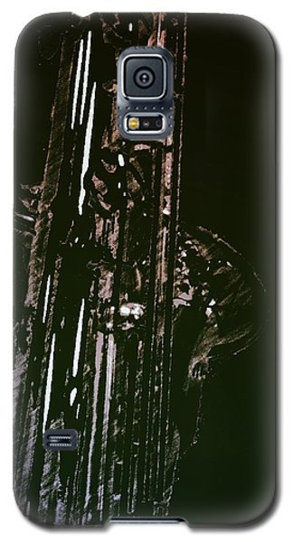 Galaxy S5 Case featuring the photograph Duet by Photographic Arts And Design Studio