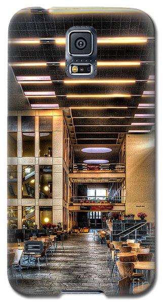 Duffield Hall Cornell University Galaxy S5 Case