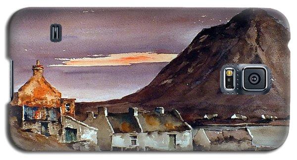 Dugort Achill Island Mayo Galaxy S5 Case