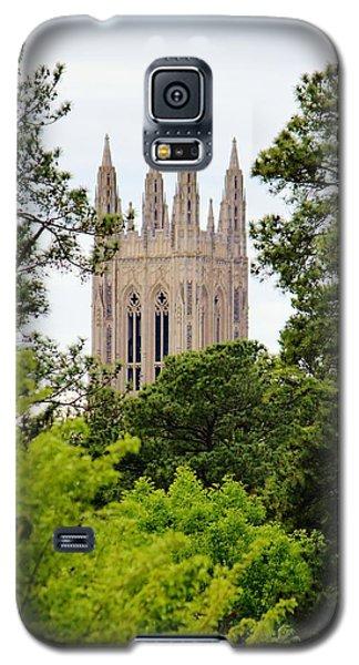 Duke Chapel Galaxy S5 Case by Cynthia Guinn