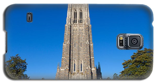 Duke Chapel Galaxy S5 Case