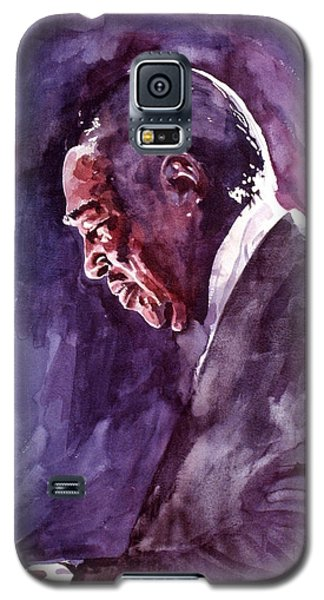 Duke Ellington Mood Indigo Sounds Galaxy S5 Case