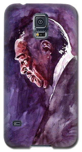 Duke Ellington Mood Indigo Sounds Galaxy S5 Case