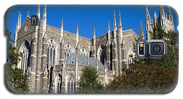 Duke University Chapel Galaxy S5 Case