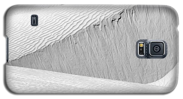 Dune Abstract, Paryang, 2011 Galaxy S5 Case