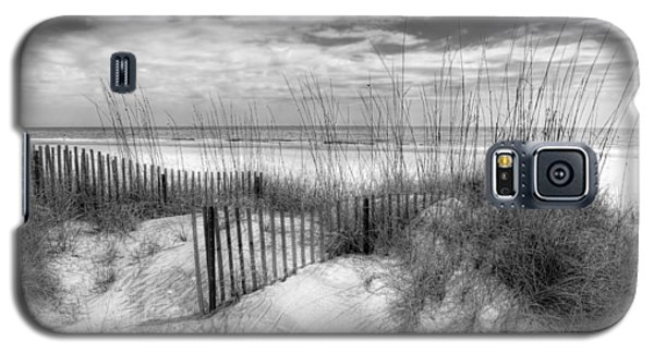 Dune Fences Galaxy S5 Case