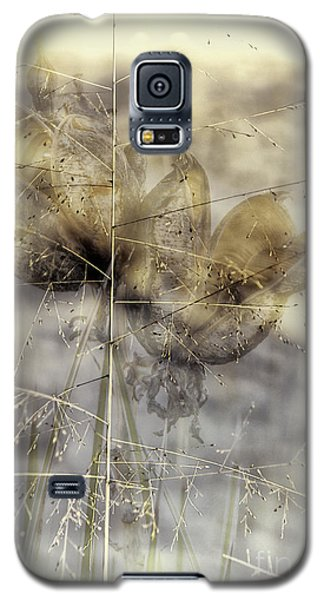 Dune Grass On Yucca Galaxy S5 Case