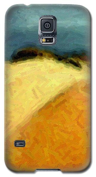 Dunes 1 Galaxy S5 Case