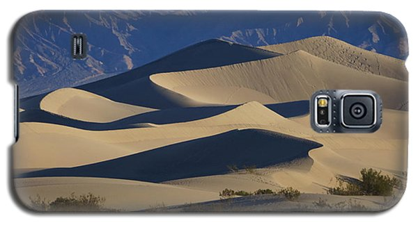 Dunes At Dawn 2 Galaxy S5 Case