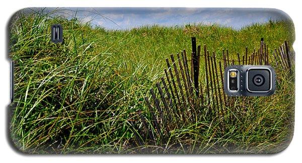 Dunes On Prince Edward Island Galaxy S5 Case