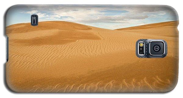 Dunescape Galaxy S5 Case