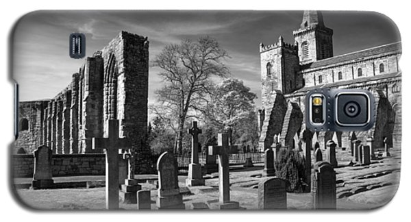 Dunfermline Palace And Abbey Galaxy S5 Case