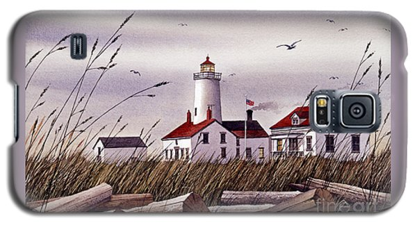 Dungeness Lighthouse Galaxy S5 Case