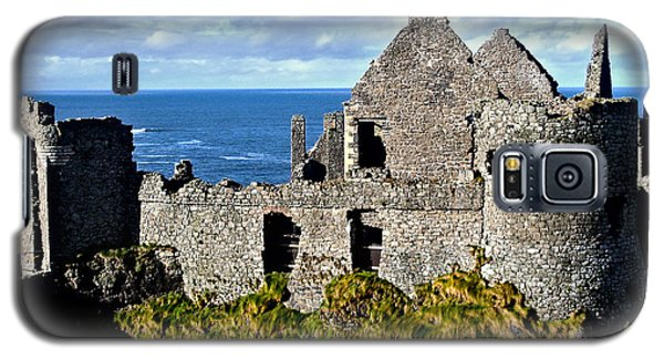 Dunluce Castle Galaxy S5 Case