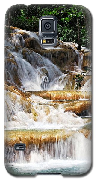 Dunn Falls _ Galaxy S5 Case