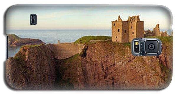 Dunnottar Castle Galaxy S5 Case