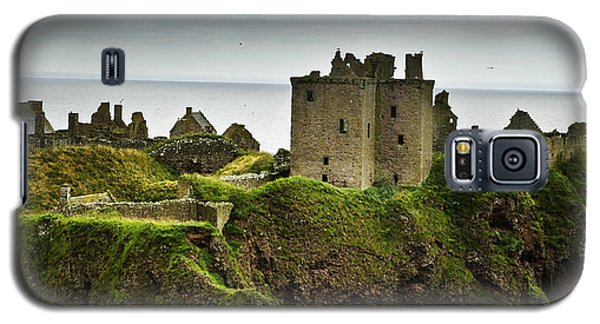 Dunnottar Castle Scotland Galaxy S5 Case