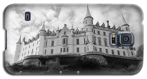 Dunrobin Castle Galaxy S5 Case