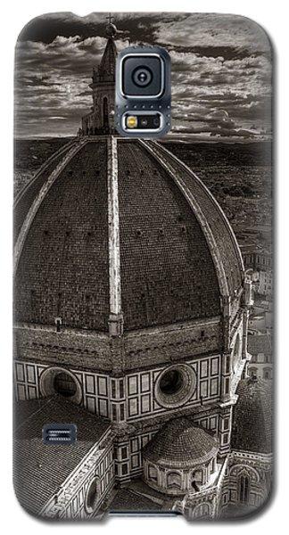 Duomo Dalla Campanile  Galaxy S5 Case