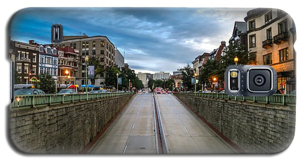 Dupont Circle Galaxy S5 Case by Ross Henton