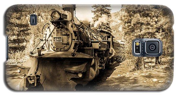 Durango And Silverton #2 Galaxy S5 Case