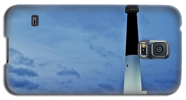 Dusk At Barnegat Lighthouse Galaxy S5 Case