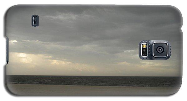 Dusk Beach Walk  Galaxy S5 Case