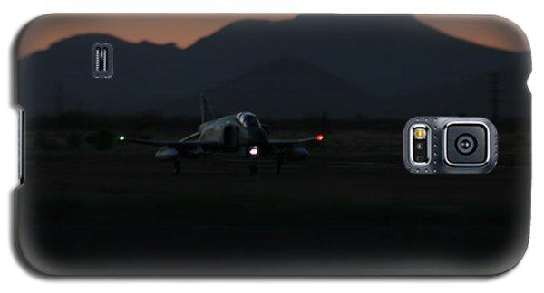 Dusk Return Galaxy S5 Case by David S Reynolds