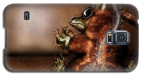 Dust Bunny Galaxy S5 Case